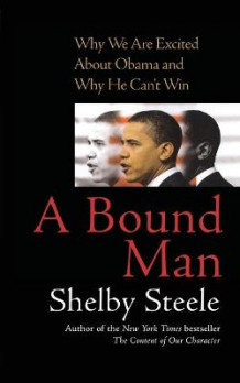 A Bound Man av Shelby Steele (Heftet)