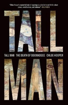 Tall Man av Chloe Hooper (Heftet)