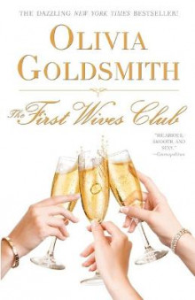 The First Wives Club av Olivia Goldsmith (Heftet)