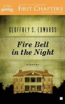 Fire Bell in the Night av Geoffrey Edwards (Heftet)