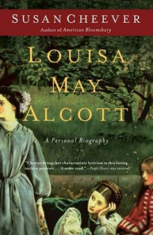 Louisa May Alcott av Susan Cheever (Heftet)
