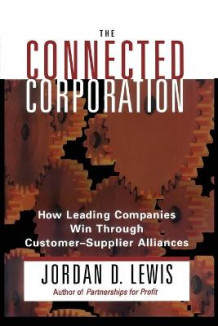 Connected Corporation av Jordan D. Lewis (Heftet)