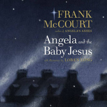Angela and the baby Jesus av Frank McCourt (Heftet)