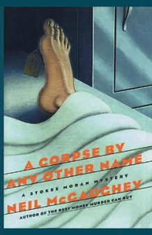 A Corpse by Any Other Name av Neil McGaughey (Heftet)