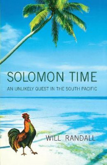 Solomon Time av Will Randall (Heftet)