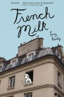French Milk av Lucy Knisley (Heftet)