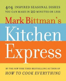 404 Express av Mark Bittman (Heftet)