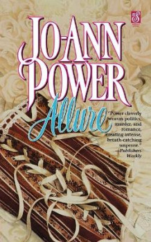 Allure av Jo-Ann Power (Heftet)