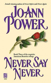 Never Say Never av Jo-Ann Power (Heftet)