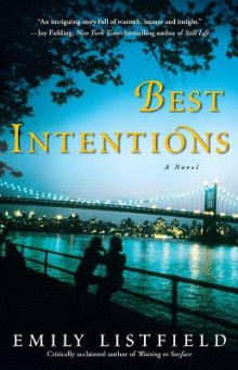 Best Intentions av Emily Listfield (Heftet)