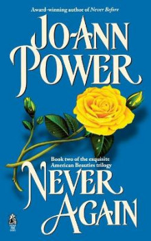 Never Again av Jo-Ann Power (Heftet)