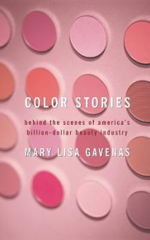 Color Stories av Mary Lisa Gavenas (Heftet)