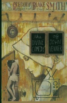 Divine Comedy av Gregory Blake Smith (Heftet)