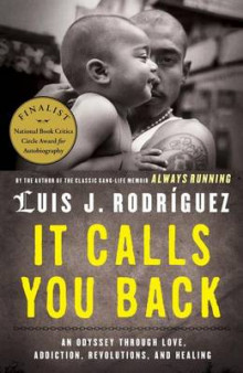 It Calls You Back av Luis J Rodriguez (Innbundet)