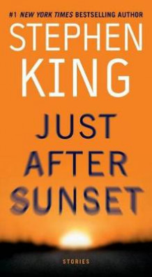 Just After Sunset av Stephen King (Heftet)
