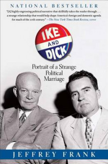 Ike and Dick av Jeffrey Frank (Heftet)