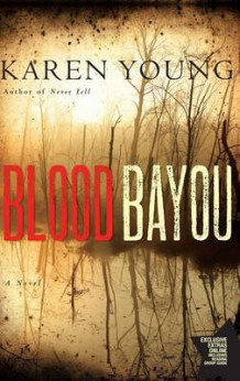 Blood Bayou av Karen Young (Heftet)