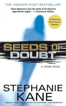 Seeds of Doubt av Stephanie Kane (Heftet)