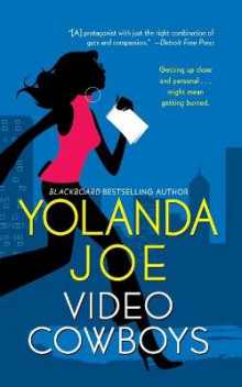 Video Cowboys av Yolanda Joe (Heftet)