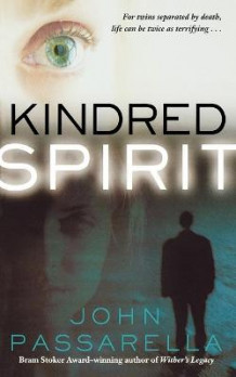 Kindred Spirit av John Passarella (Heftet)
