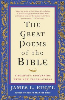 Great Poems of the Bible av James L. Kugel (Heftet)