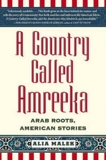 A Country Called Amreeka av Alia Malek (Innbundet)
