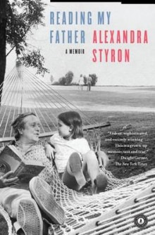 Reading My Father av Alexandra Styron (Heftet)