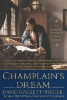 Champlain's Dream av David Hackett Fischer (Heftet)