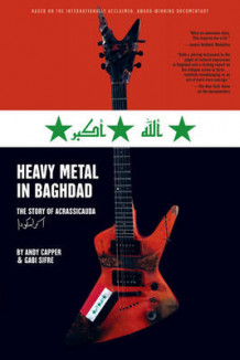 Heavy Metal in Baghdad av Andy Capper (Heftet)
