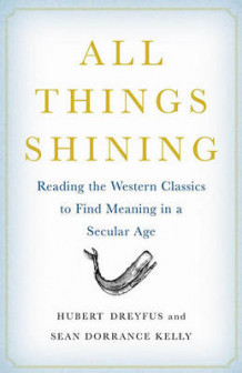 All Things Shining av Hubert Dreyfus og Sean Dorrance Kelly (Innbundet)