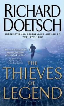 The Thieves of Legend av Richard Doetsch (Heftet)