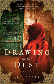 Drawing in the Dust av Zoe Klein (Heftet)