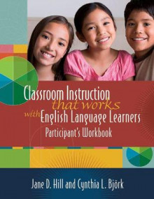 Classroom Instruction That Works with English Language Learners av Jane Hill (Heftet)