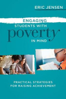 Engaging Students with Poverty in Mind av Eric Jensen (Heftet)