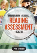 Omslag - Understanding and Using Reading Assessment, K12, 3rd Edition