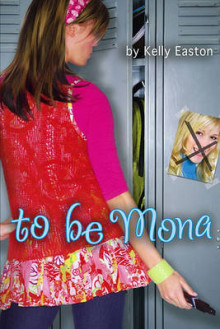 TO BE MONA av Kelly Easton (Heftet)