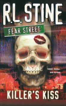 Fear Street Killers Kiss av R. L. Stine (Heftet)