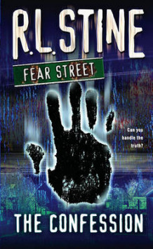 Fear Street the Confession av R. L. Stine (Heftet)