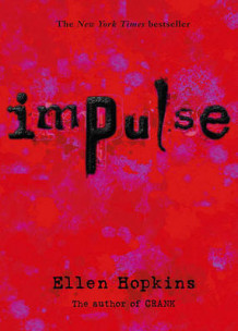 Impulse av Ellen Hopkins (Heftet)