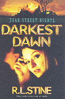 Darkest Dawn av R. L. Stine (Heftet)