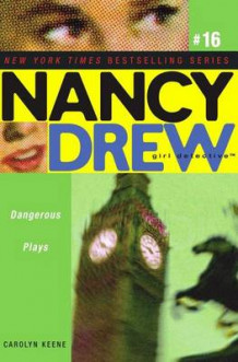 Dangerous Plays av Carolyn Keene (Heftet)