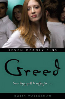 Seven Deadly Sins: Greed av Robin Wasserman (Heftet)