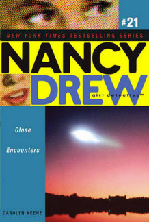 Close Encounters av Carolyn Keene (Heftet)