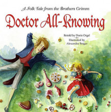 Doctor All-Knowing (Annet bokformat)