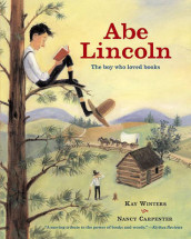 Abe Lincoln: The Boy who Loved Books av Nancy Carpenter (Heftet)