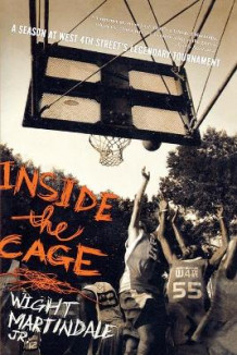 Inside the Cage av Wight Martindale (Heftet)