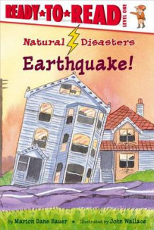 Earthquake! av Marion Dane Bauer (Heftet)