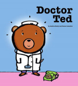 Omslag - Doctor Ted