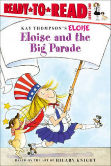 Eloise and the Big Parade av Lisa McClatchy (Heftet)