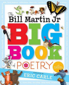 The Bill Martin Jr Big Book of Poetry av Various (Annet bokformat)